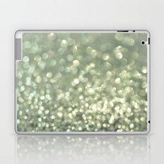 Mingle 2 - Silver Screen Laptop & iPad Skin
