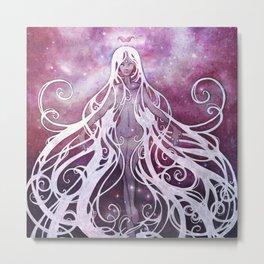 Andromeda 6 Metal Print