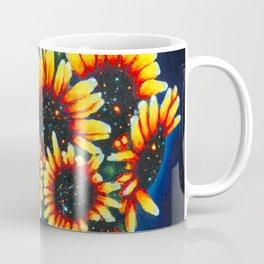 She brought the sun Coffee Mug