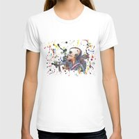tank girl T-shirts featuring Tank Girl by Abominable Ink by Fazooli