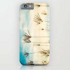 Grasses iPhone 6s Slim Case