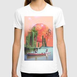Mercury is retrograde T-shirt