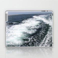 Boat Ride Laptop & iPad Skin