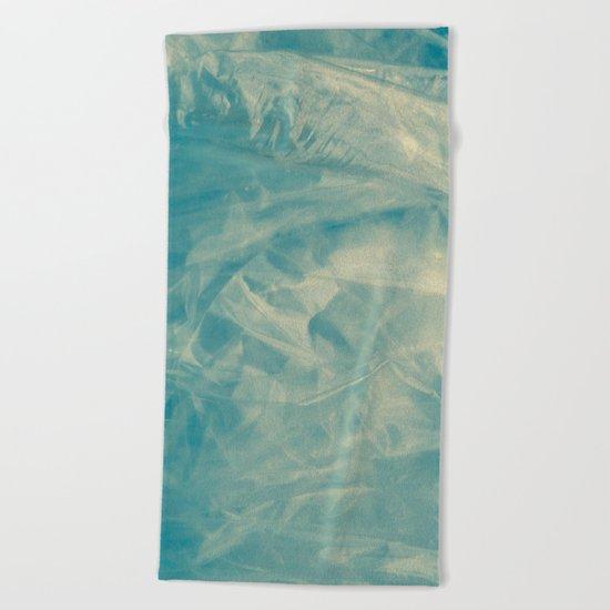 Abstract 210 Beach Towel