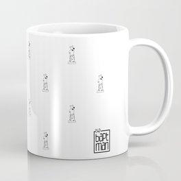 La Venus de Milou Coffee Mug