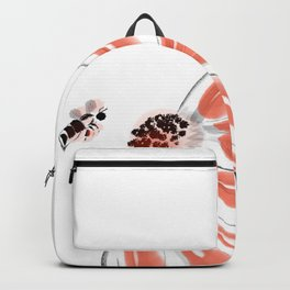 Buzzy Bee Backpack
