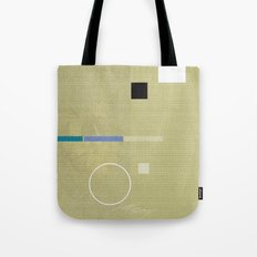 project 93 Tote Bag