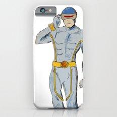 Cyclops Slim Case iPhone 6s