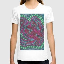 Chroma #5 T-shirt