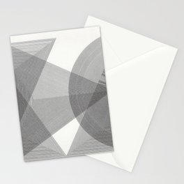 My Feelings, Your Feelings; Our Nights and Breaks Stationery Cards