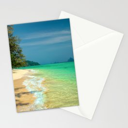 Holiday Destination Stationery Cards