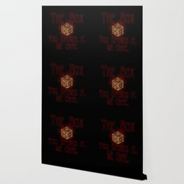 Hellraiser The Box You Opened It Wallpaper