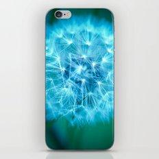 Glow. iPhone & iPod Skin