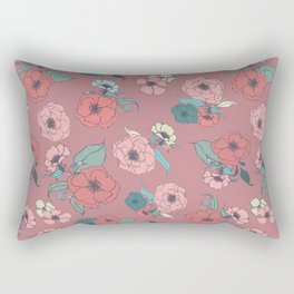 Love can be found All Over Rectangular Pillow