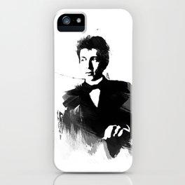 Sergei Rachmaninoff iPhone Case