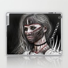 Ashes and What Once Was Laptop & iPad Skin