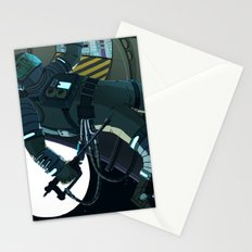 Maintenance  Stationery Cards