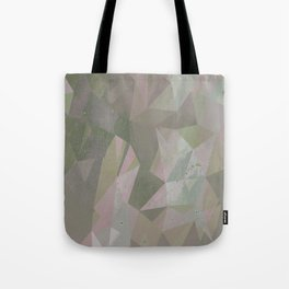 CAN'T FIX WHAT'S BEEN BROKEN Tote Bag