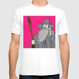 Gandolf (2016) T-shirt