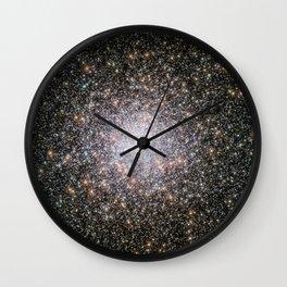 Globular Cluster NGC 362 Wall Clock