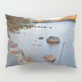 Jordan Pond Trail Pillow Sham