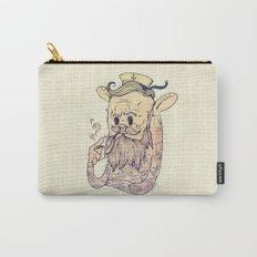 Hello Sailor!! Carry-All Pouch