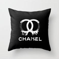 CHA7EL Throw Pillow