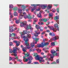 Abstract XXIX Canvas Print