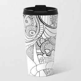Eden Metal Travel Mug