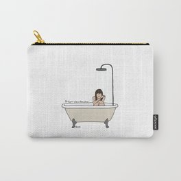 The Hungover Shower of Shame  Carry-All Pouch