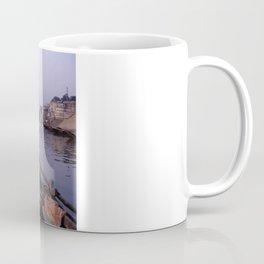 On The Ganges Coffee Mug