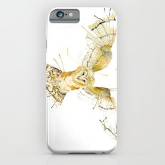 My Barn Owl Slim Case iPhone 6s