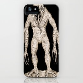 Gog iPhone Case