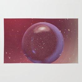 Liquid Abstract I Rug