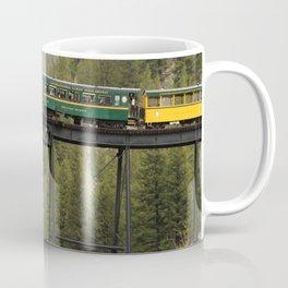 Georgetown Railroad Coffee Mug