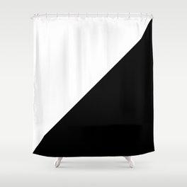 BW Duality V3 Shower Curtain