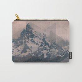 Perito Moreno COL Scattered Landscapes Carry-All Pouch