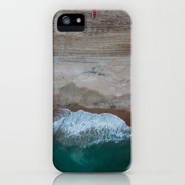 Charlestown Beach iPhone Case