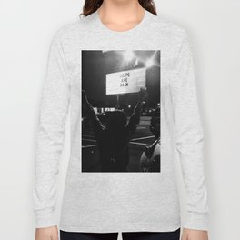 Soups Are Back Long Sleeve T-shirt