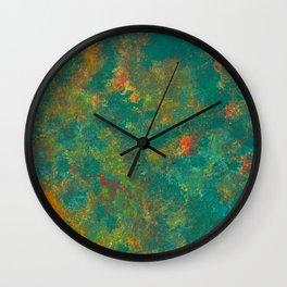 #219 Wall Clock