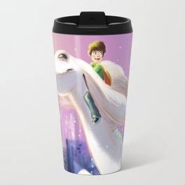 The Luck Dragon Travel Mug