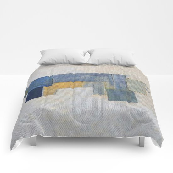 Rustic Rhino Comforters