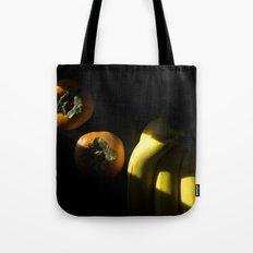 Slice of Sun: Fruit Tote Bag