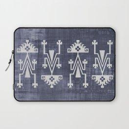 Chilean Tribal Laptop Sleeve
