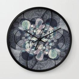City Dreams | BubbleWood Wall Clock