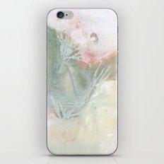Eggshells (The Sweven Project) iPhone & iPod Skin