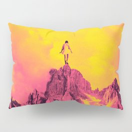 Adventures in the Clouds Pillow Sham