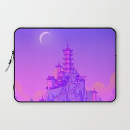 Air Temple Laptop Sleeve