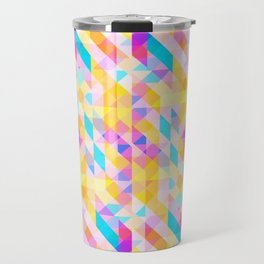 Shapes 007 Travel Mug