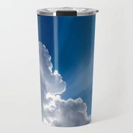 Nimbus Beam Travel Mug
